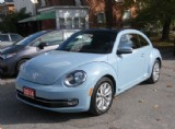 2014 Volkswagen Beetle at Bertrand Motors, Campbellford, ON, K0L 1L0