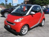2008 Smart Fortwo Convertible at Bertrand Motors, Campbellford, ON, K0L 1L0
