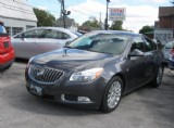 2011 Buick Regal CXL at Bertrand Motors, Campbellford, ON, K0L 1L0