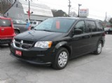 2014 Dodge Grand Caravan at Bertrand Motors, Campbellford, ON, K0L 1L0