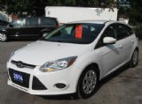 2014 Ford Focus at Bertrand Motors, Campbellford, ON, K0L 1L0